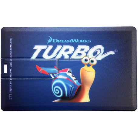 Credit Card USB Drive