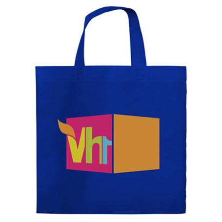 Custom Heat Sealed Shopping Bag