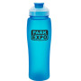 23 Oz. Fluorescent Bottle With Flip Top