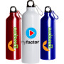 28 oz. Large Aluminum Water Bottle - Group