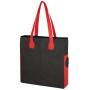 Custom Non-Woven Sahara Tote Bag