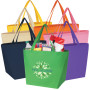 Imprintable Non-Woven Budget Shopping Bag