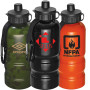 Monogrammed Sahara 20-oz. Aluminum Sports Bottle - Group
