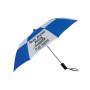 "Custom 42"" Arc Zephyr Umbrella"