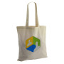 Custom Logo Cotton Tote
