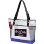 Custom Logo Townsend Meeting Tote