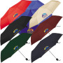 "Custom Printed Pensacola 41"" Folding Umbrella"