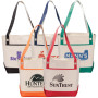 Customizable Harbor Boat Tote