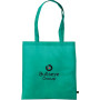 Imprinted Polypro Non-Woven Convention Tote