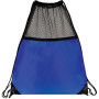 Mesh Drawstring Backpack