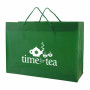 Personalized Frosted Eurotote Bags