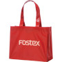 Personalized Rumba Laminated Shopper Tote