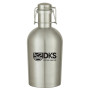 Printed 64 Oz. Stainless Steel Growler
