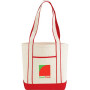 Promo Top Sail Cotton Boat Tote
