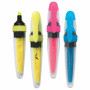 Promo Valve-System Fluorescent Highlighter