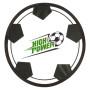 Promotional Folding Flyer-Soccer