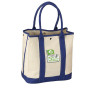 Promotional Natural Cotton Canvas Tote