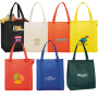 Promotional Non-Woven Insulated Hercules Grocery Tote