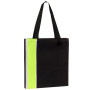 Two Tone Custom Tote Bag