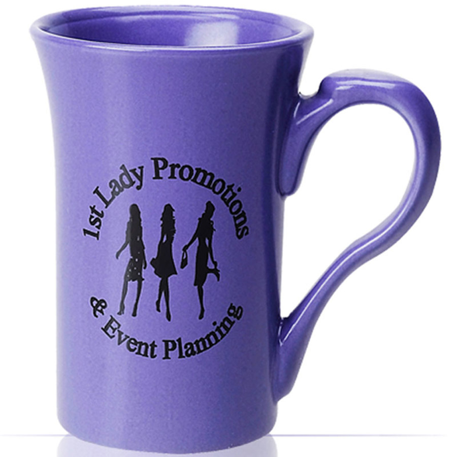 15 oz. Promotional Ceramic Coffee Mug