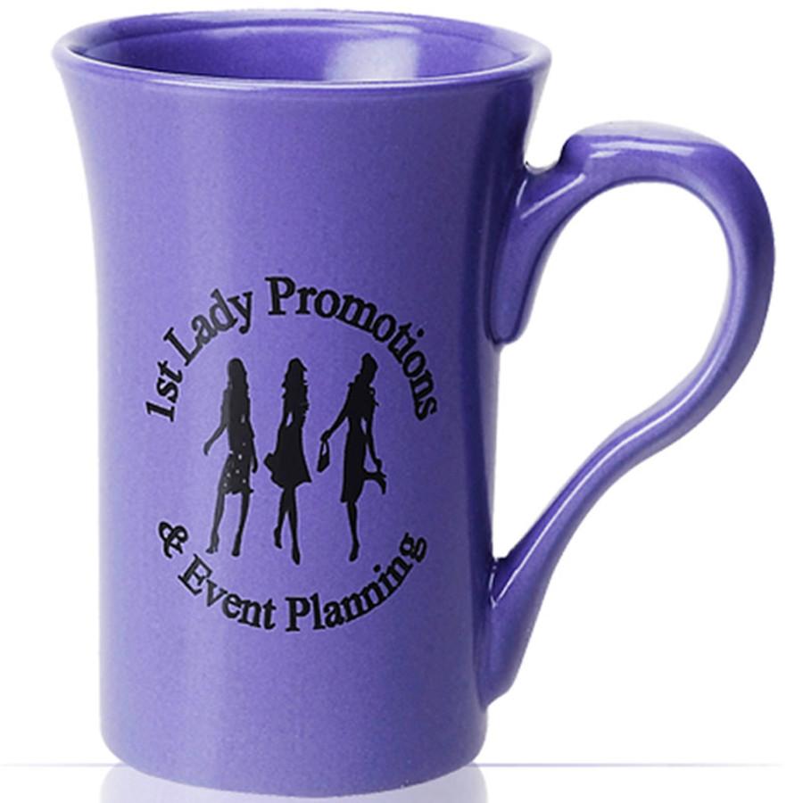 15 oz. Promotional Ceramic Coffee Mug