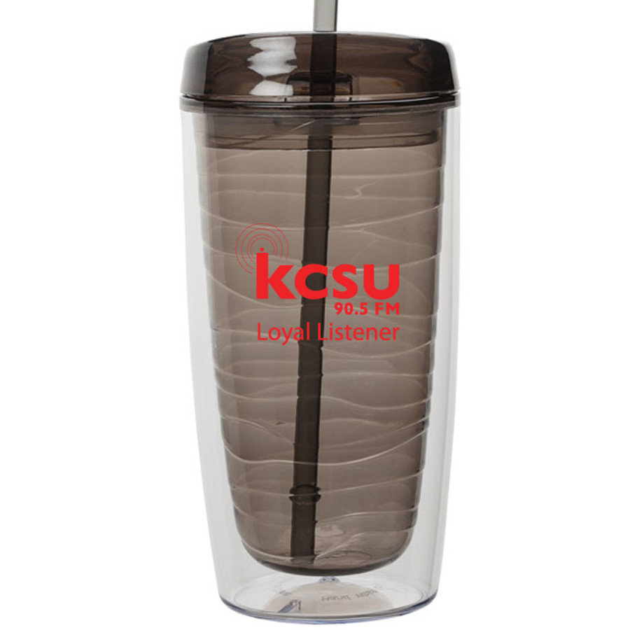 Logo 16 oz. AS Tumbler
