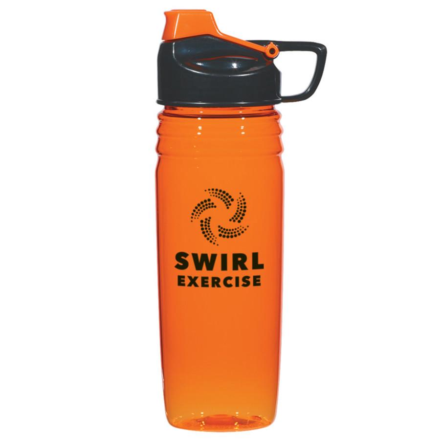 Personalized 30 Oz. Tritan™ Bottle