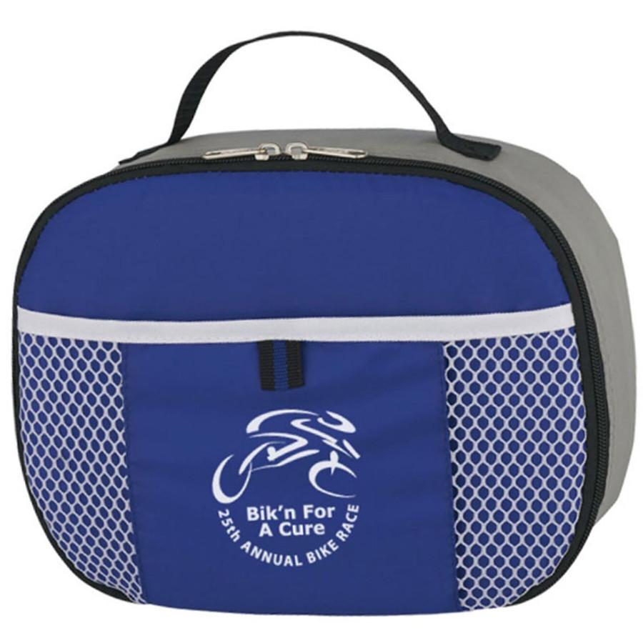 Printable Lunchtime Kooler Bag