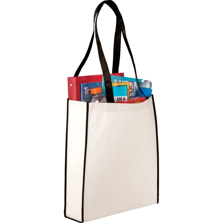 Custom Printed Chattanooga Convention Tote