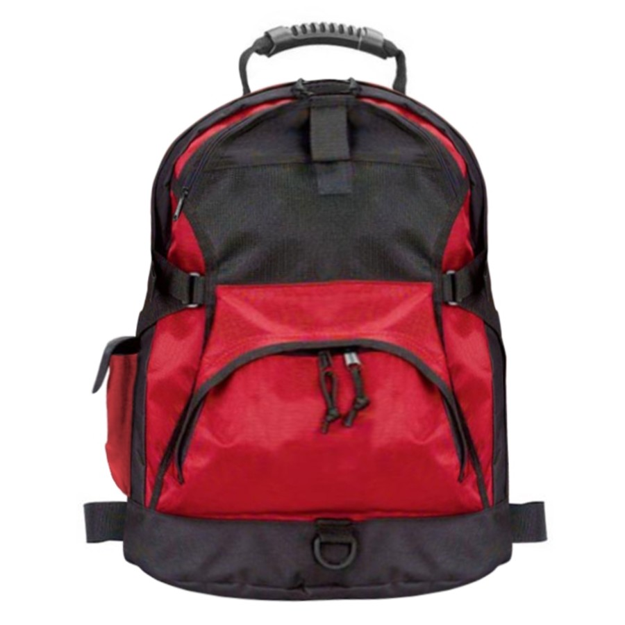 Imprintable Gear Backpack