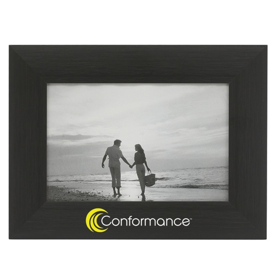 """Metallic Painted Frame for 5""""x7"""" Photo"""