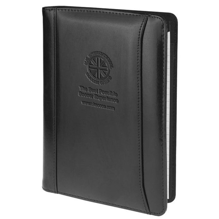 6 x 8.75 Atlantis Leather Junior Padfolio