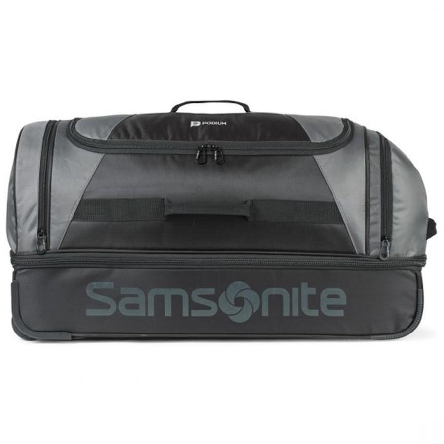 "Samsonite Andante 2 32"" Drop Bottom Wheeled Duffel"