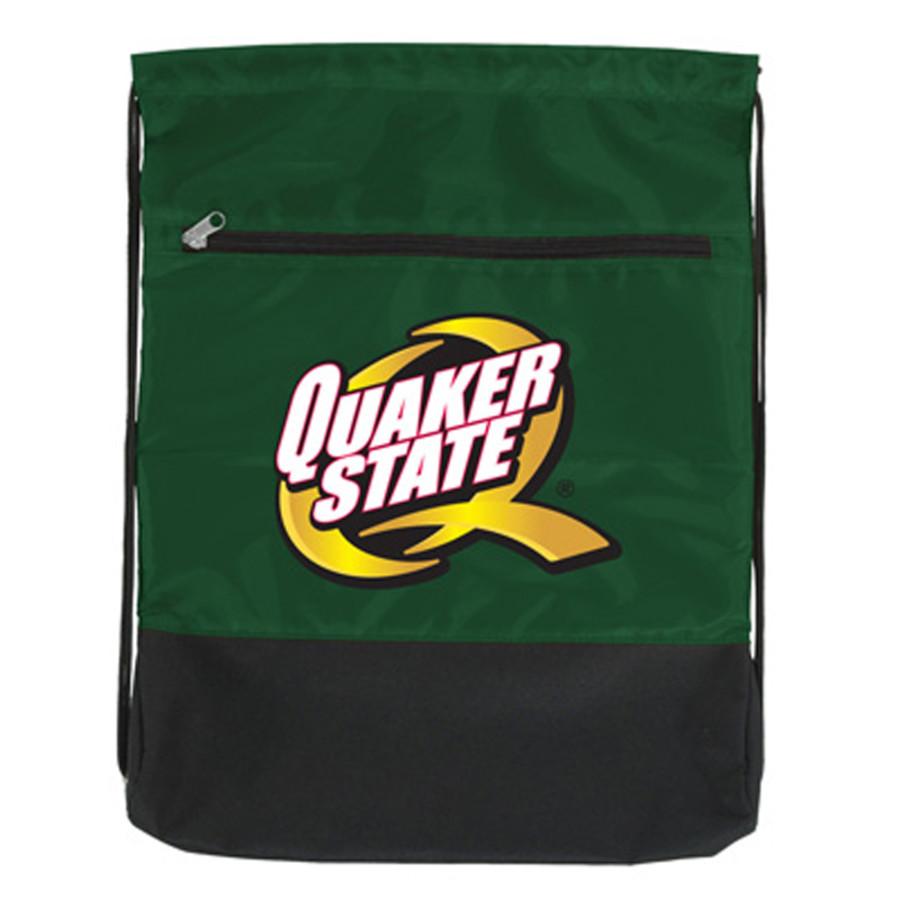 Custom Cinch Drawstring Backpack
