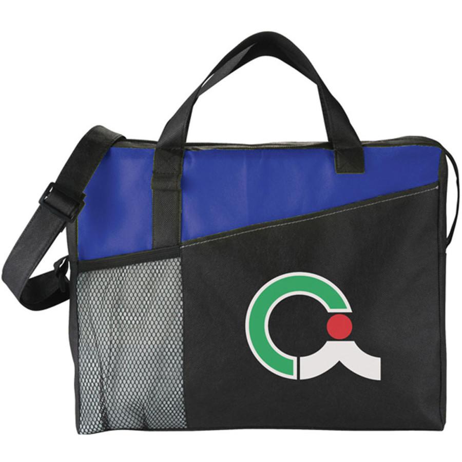 Custom Full Time Business Brief Bag