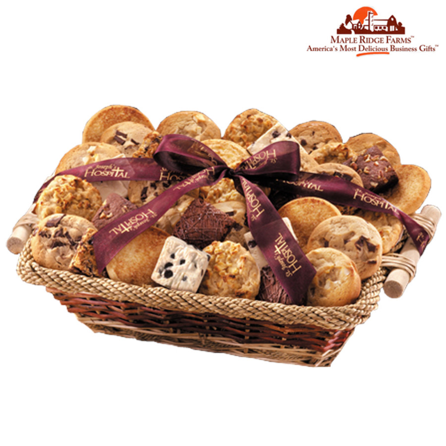 Promotional Gift Basket