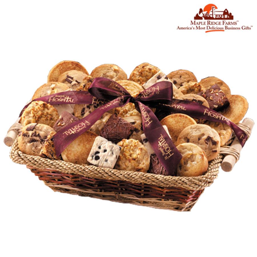 Promotional Gift Basket
