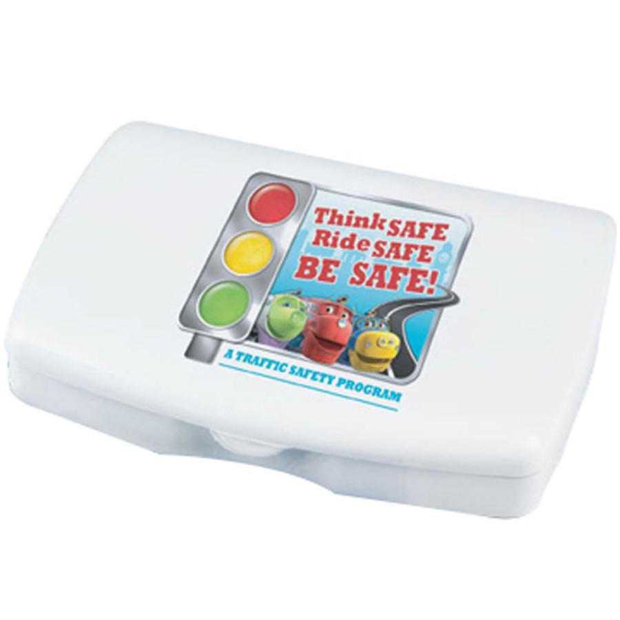Custom Printed Express Safety Kit - 4c Digital Imprint