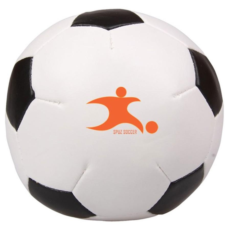 Custom Soccer Pillow Ball