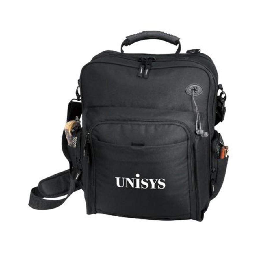 Polyester Computer Book Bag