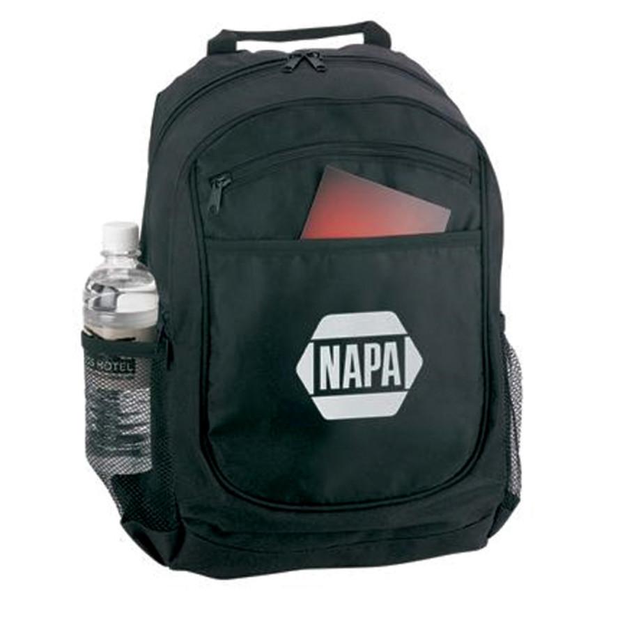 Nylon Sports Backpack