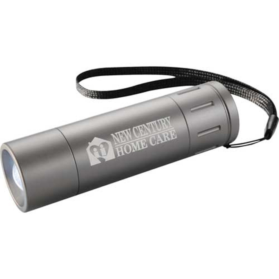 Customizable Mega Stretchable Flashlight