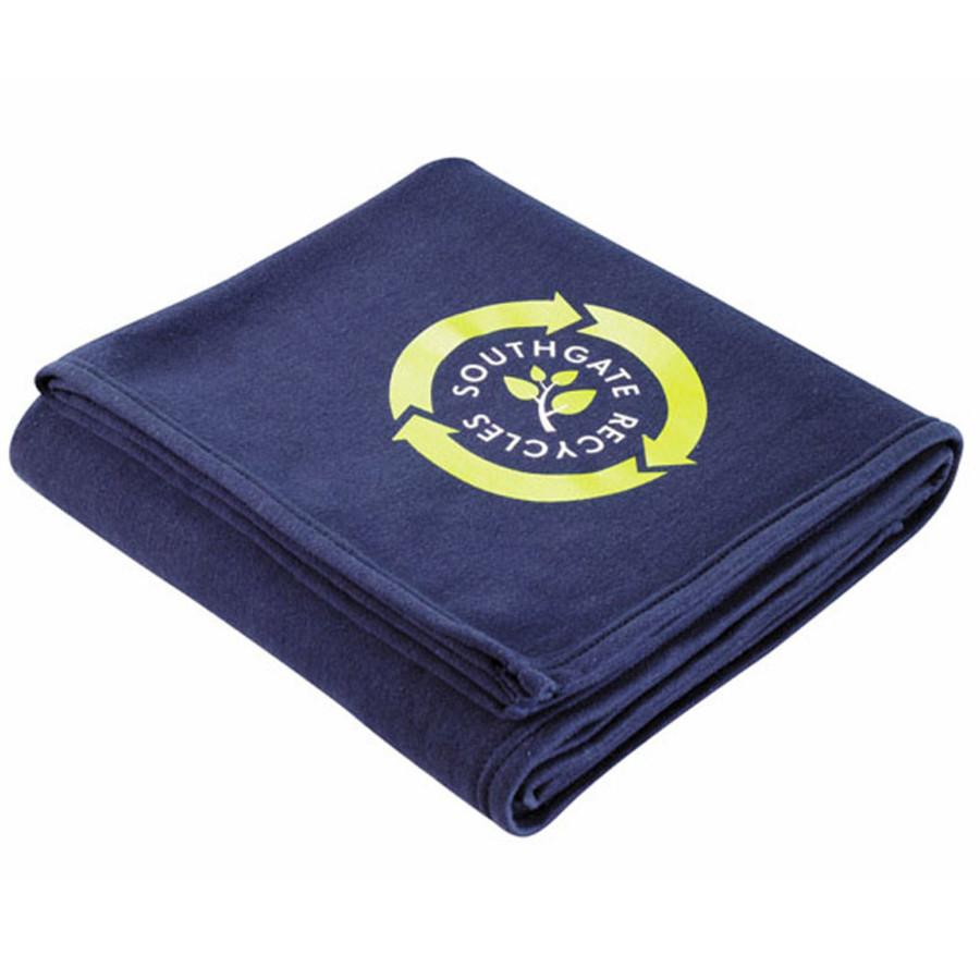 Customizable Sweatshirt Blanket
