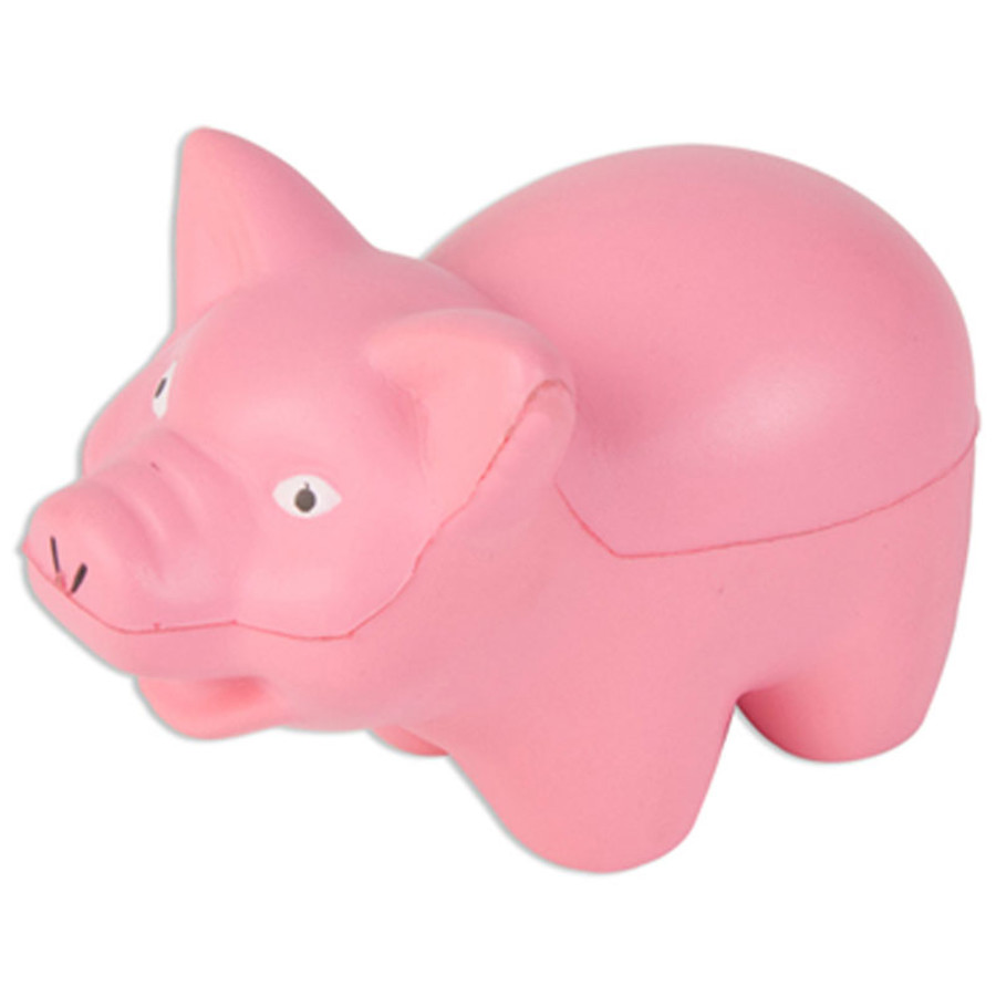 Customized Pig Stress Reliever