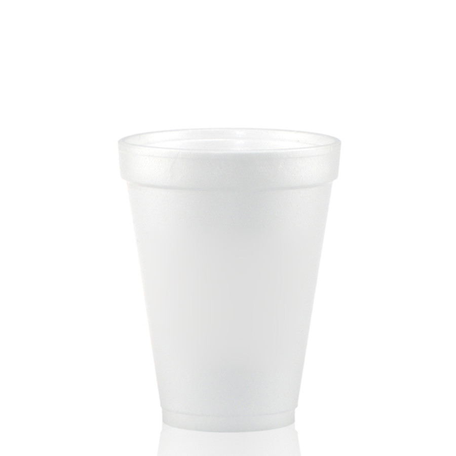 12 oz. Foam Cups