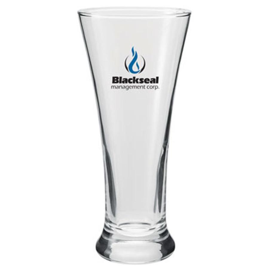 Imprinted 11.5 oz. Flare Pilsner Glass