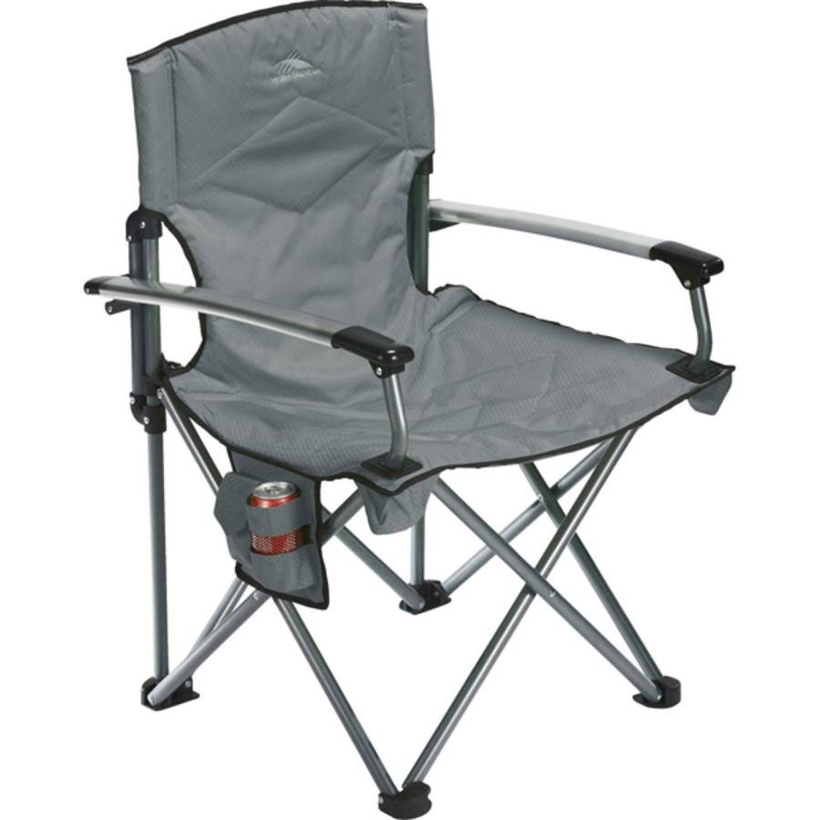 Logo High Sierra® Deluxe Camping Chair