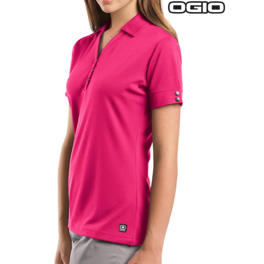 OGIO Glam Polo