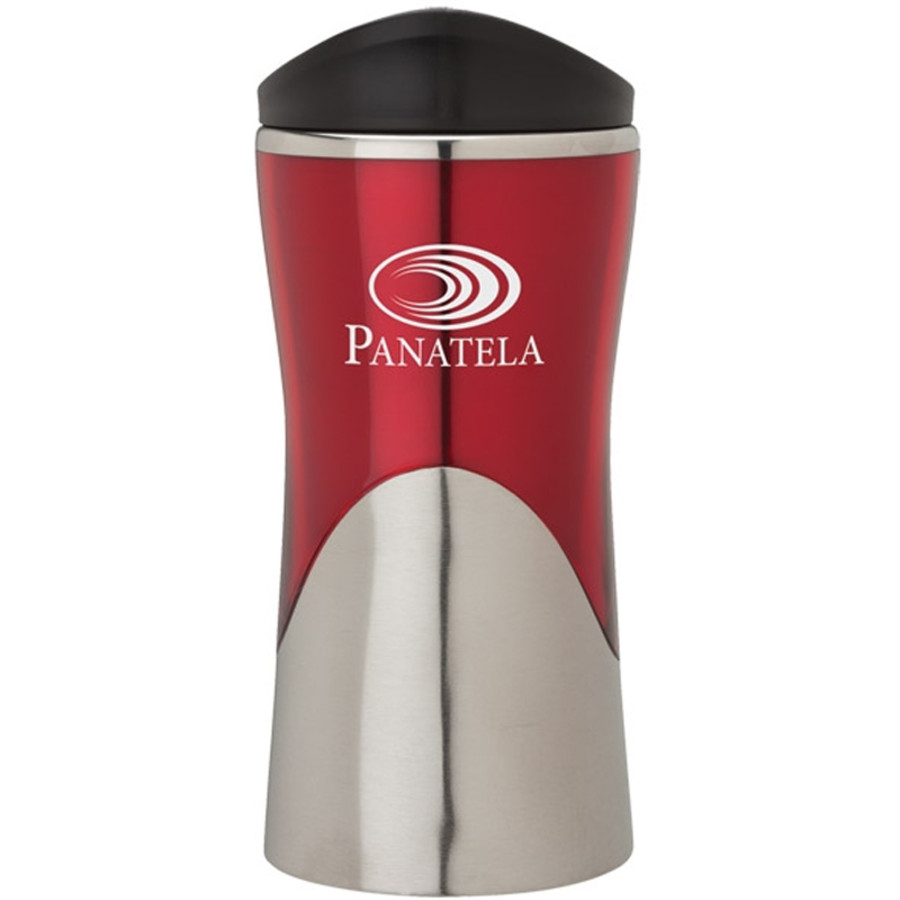 14 oz Acrylic and Stainless Steel Tumbler