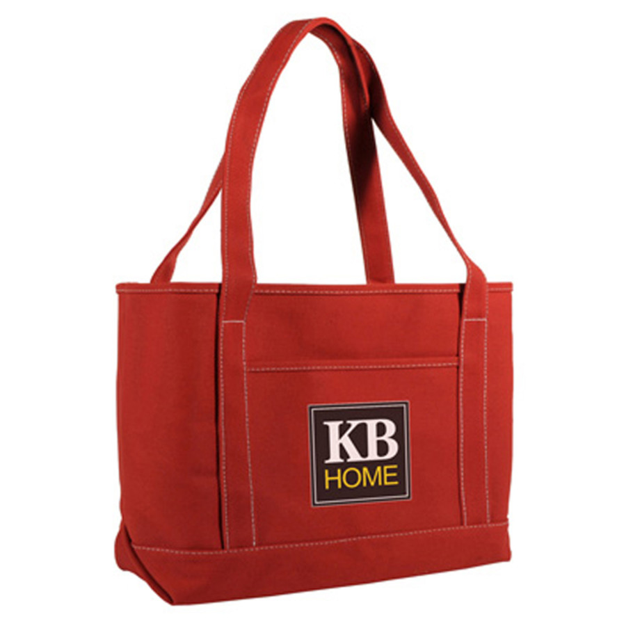 Personalized Boat Totes